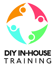 DIY In-House Training Logo